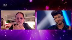 Eurovisión 2021 - ¡Hasta Yolanda Ramos ha llorado en 'Destino Eurovisión'!