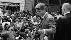 La noche temática - 1968, la revuelta global: Un año de guerra y agitación