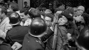 1968, la revuelta global: Diez años que sacudieron el mundo