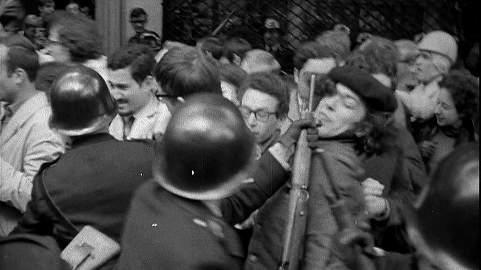 La noche temática - 1968, la revuelta global: Diez años que sacudieron el mundo - ver ahora