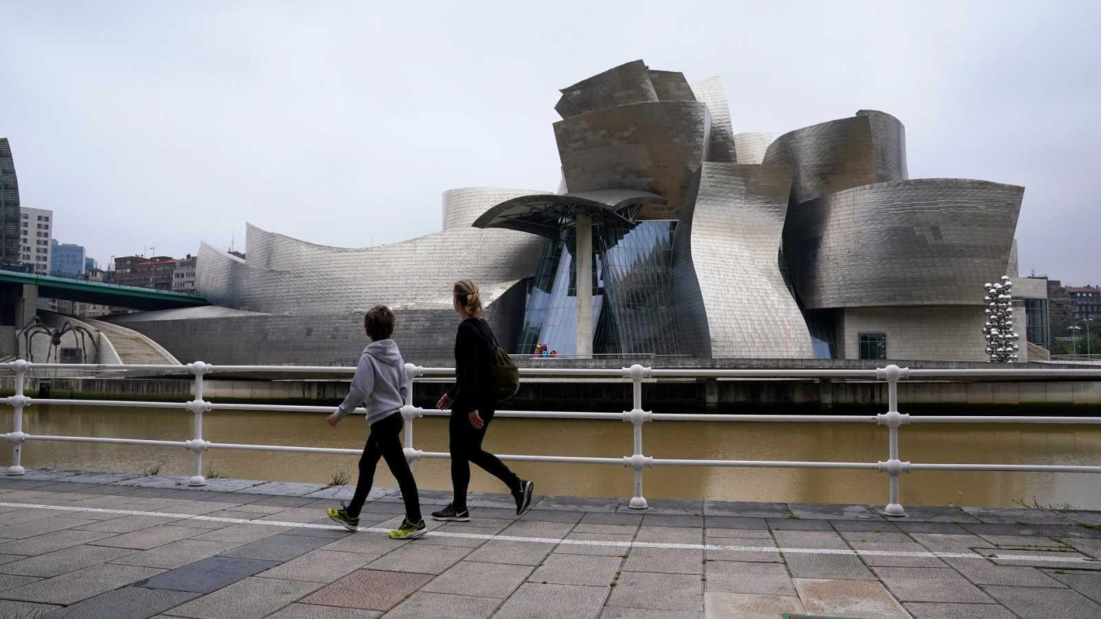 Bilbao, moda y diseño
