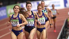 Atletismo - Campeonato de España Pista cubierta (1)