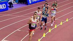 Atletismo - Campeonato de España Pista cubierta (2)