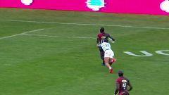 Rugby - Torneo internacional Sevens (masculino): Argentina - Kenia