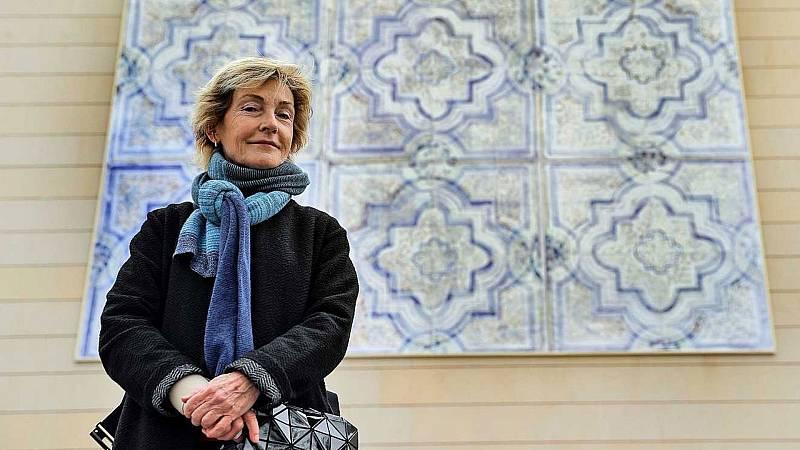 Imprescindibles - Soledad Sevilla: Milímetro de soledad - ver ahora