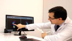 En Lengua de Signos - Álvar Capón, empresario y fisioterapeuta sordo