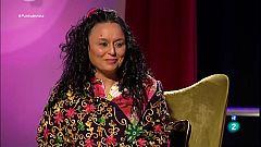 Punts de vista - Entrevista Najat Kaanache