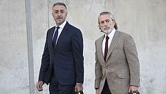 La Audiencia Nacional ordena repatriar las fortunas de la trama Gürtel en Suiza