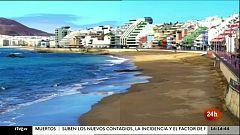 Parlamento - El reportaje - El coste de la insularidad: Canarias - 20/02/2021