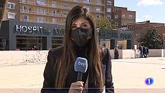 Desciende la presión hospitalaria en Andalucía