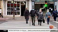 Parlamento - El reportaje - Brecha de género en las pensiones - 20/02/2021
