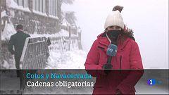 Informativo de Madrid -22/02/21