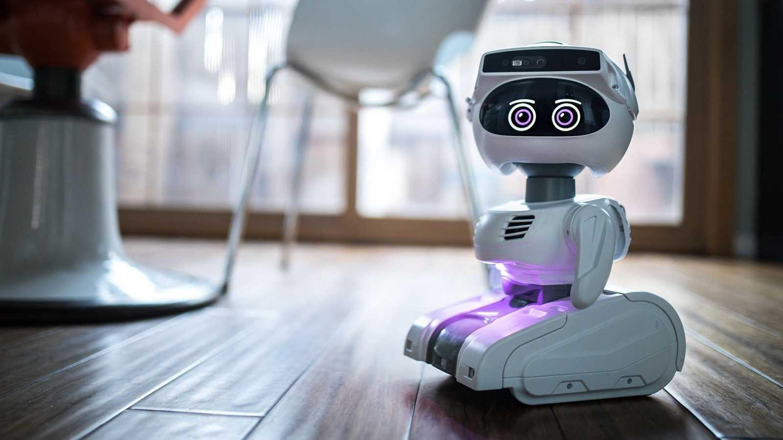Un robot capaz de atender a las personas mayores que viven solas