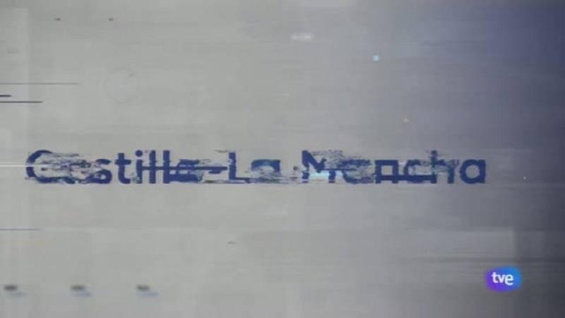 Castilla-La Mancha en 2'- 22/02/2021 - Ver ahora