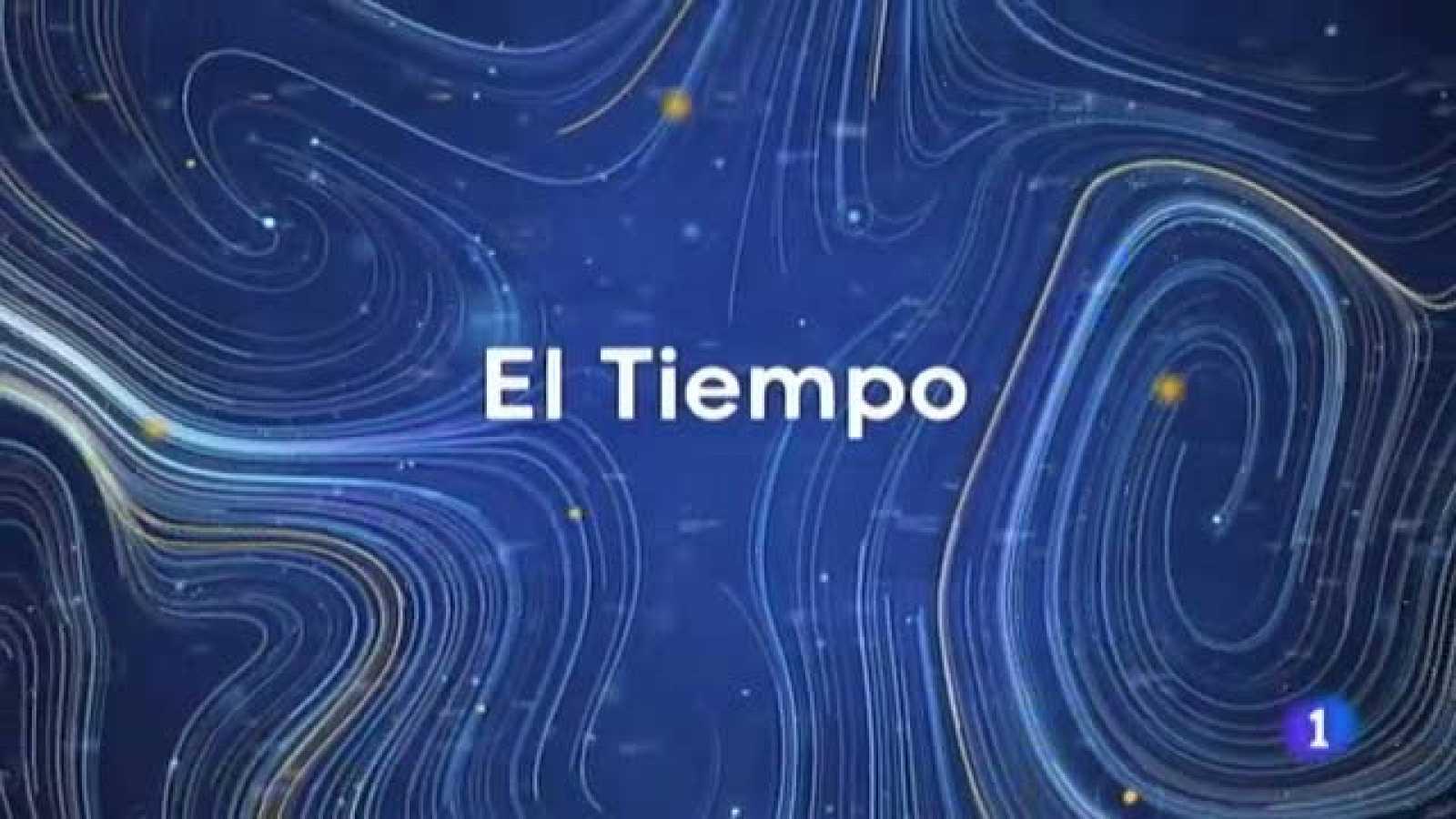 El Tiempo en la Region de Murcia - 22/02/2021