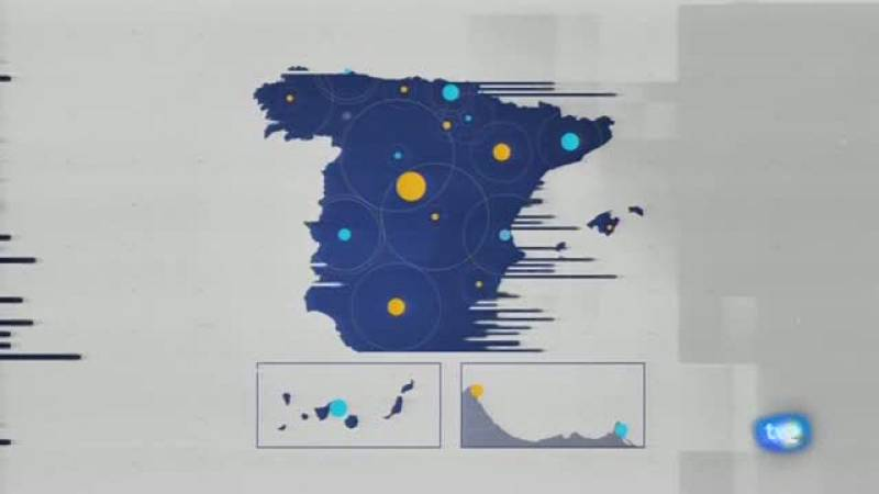 Noticias de Castilla-La Mancha 2 - 22/02/2021 - Ver ahora