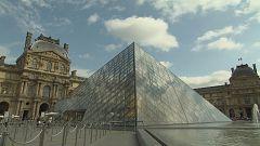 Documenta2 - El Louvre desde dentro