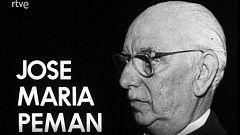 Biografía - José María Pemán