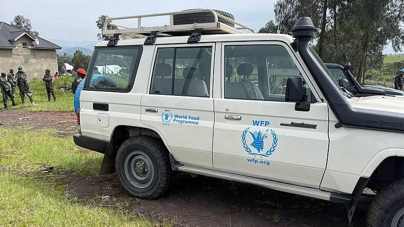 Tres personas mueren en el ataque a un convoy de la ONU en República Democrática del Congo, entre ellas el embajador italiano