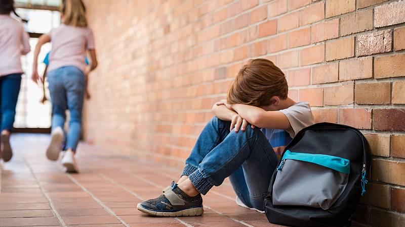Un estudio del Hospital Gregorio Marañón demuestra que las intervenciones antiacoso mejoran los problemas de salud mental de los estudiantes