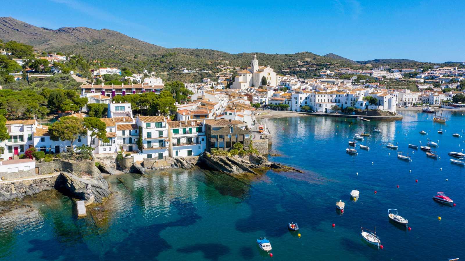 Subirán las temperaturas diurnas, salvo en el Mediterráneo y Canarias - Ver ahora