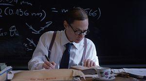 Espías de guerra: Los espías de la bomba atómica