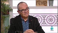 """Cafè d'idees - Joan Coscubiela a l'independentisme: """"Els hi vaig posar el mirall i no es van agradar"""""""