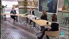 Cafè d'idees - Joan Coscubiela, Albert Batlle i abusos a l'Institut del Teatre