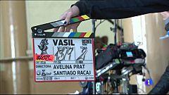 Se rueda en Sueca y Valencia 'Vasil', de Avelina Prat