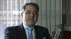 El historiador Roberto Muñoz Bolaños narra su versión del 23F