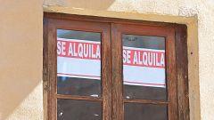 """El Gobierno mantiene el compromiso de regular el alquiler con """"seguridad jurídica"""""""