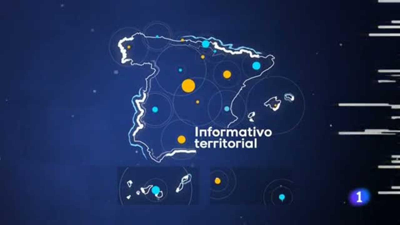 Galicia en 2 minutos 23-02-2021