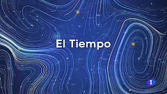El tiempo en Andalucía - 23/02/2021
