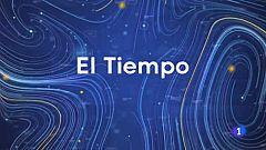 El tiempo en Castilla y León - 23/02/21