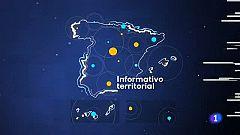 Telexornal Galicia 23-02-2021