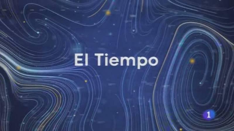 El tiempo en Castilla-La Mancha - Ver ahora