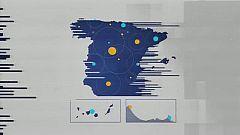 Castilla-La Mancha en 2' - 23/02/2021