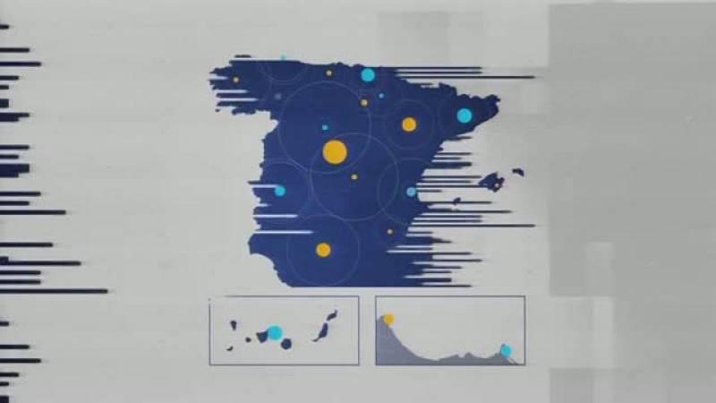 Castilla-La Mancha en 2' - Ver ahora
