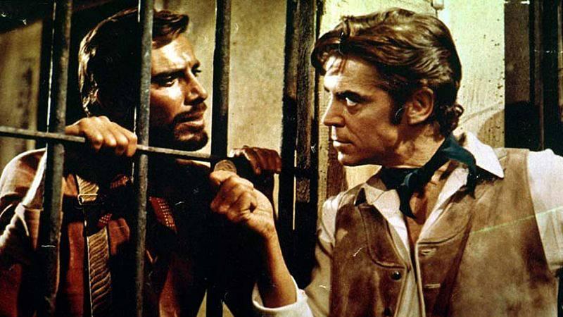 Mañanas de cine - El mayor atraco frustrado del Oeste - ver ahora