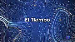 El Tiempo en la Region de Murcia - 23/02/2021