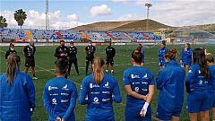 Deportes Canarias - 23/02/2021