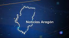 Noticias Aragón 2 - 22/02/2021