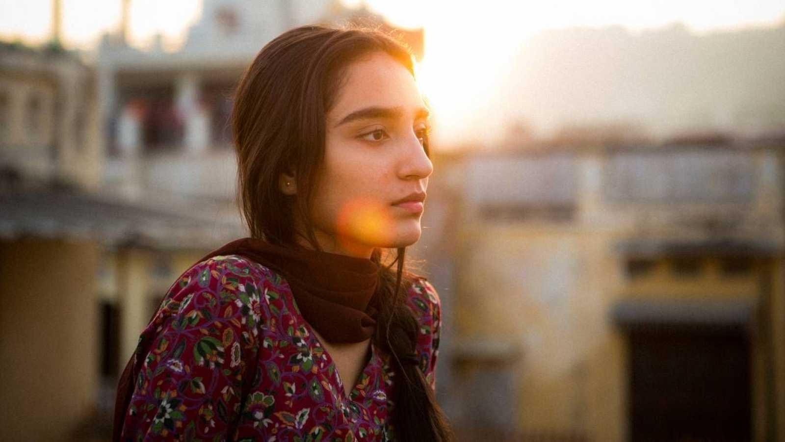 'El viaje de Nisha', una película sobre la falta de libertad de las mujeres pakistaníes este sábado en el Cine de La 2