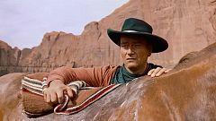'Centauros del desierto', una obra maestra de John Ford este lunes en 'Días de Cine Clásico'