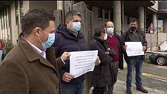 Presentada a primeira demanda de Galicia por lucro censante, derivado das restricións sanitarias á hostalaría