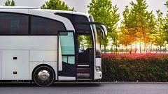 España Directo - ¿Un autobús sin conductor?