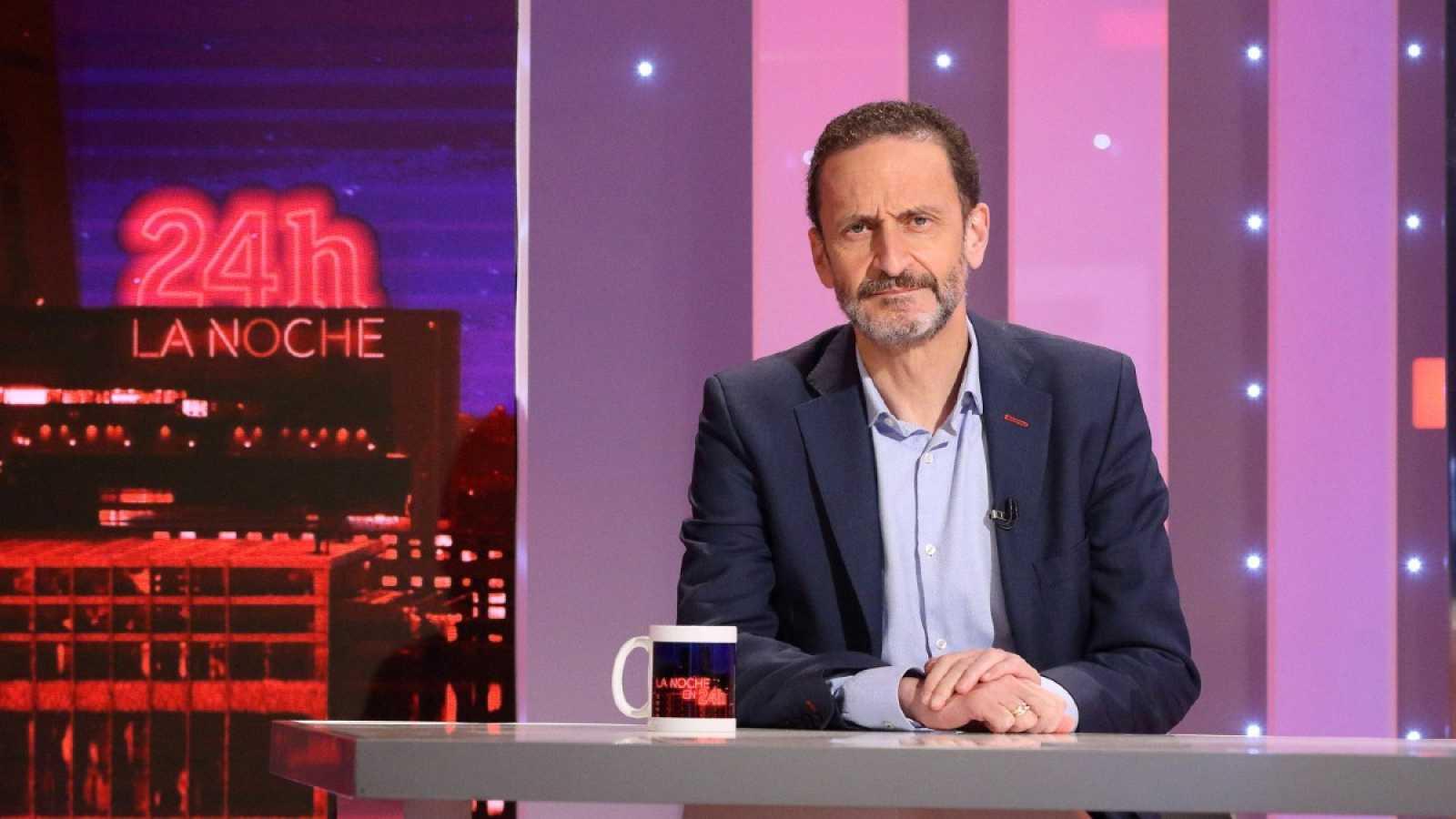 """Edmundo Bal, Ciudadanos: """"Hasel está condenado por enaltecimiento del terrorismo, como los yihadistas que justifican la muerte de personas"""""""