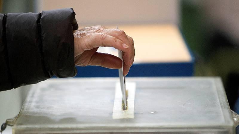 El Congreso apoya por unanimidad derogar el voto rogado para agilizar el trámite