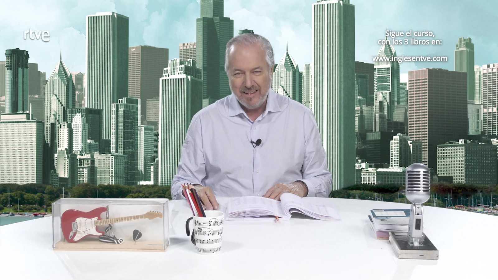 Inglés en TVE - Programa 288 - ver ahora
