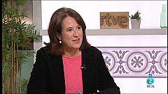 """Cafè d'idees - Elisenda Paluzie: """"L'entrada de la CUP donaria molta més força al Govern"""""""